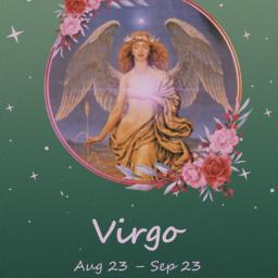 freetoedit zodiac zodiacaesthetics zodiacalsings virgo eczodiac