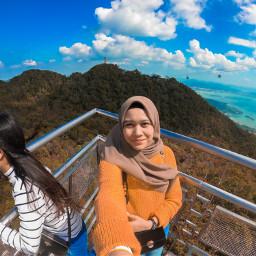 travel malaysia freetoedit langkawi gopro