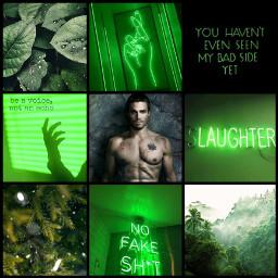 freetoedit greenaesthetic greenarrow greentheme