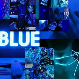 blueaesthetic vote vote4vote challenge voteme freetoedit ccblueaesthetic