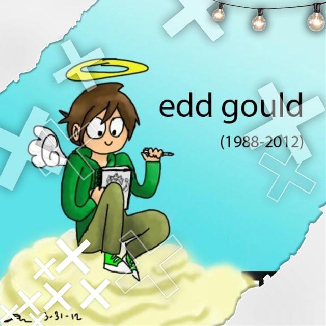 ❤EDD💚 EDD IS MY IDOL,MY BEAUTIFUL ANGEL,MY LOVE,MY ISPIRATION,MY CRUSH,HE IS...HE IS MY EVERYTHIG yes ... he is the person I love most in the world ... but I lost him ... he died ... I cry every day for this thing... #eddsworld #edd #eddgould #edwardgould #edwardducanernestgould #edward #ducan #ernest •~tags~• My Pikachu💛❤@caulifla_07  My Pepsi💙❤@yuki_chan-1506   My Pizza💚❤@cryingibuki  My beautiful princess👑❤@_yamiyuu_  My favourite artist✏💖@twixswift  My cutie pie🍬❤@tinini_zecevac / @tinini_draws_anime  ----------💓---------- Beautiful people💕@kosha-meow @mladysir @ibukimioda66999669