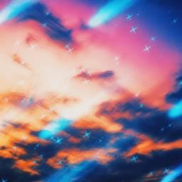 freetoedit starfall shootingstars stars meteorshower