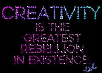 quote deesign quotesandsayings creativity osho freetoedit