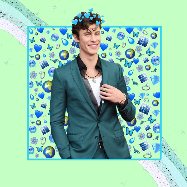 #freetoedit #shawnmendes #mendesarmy