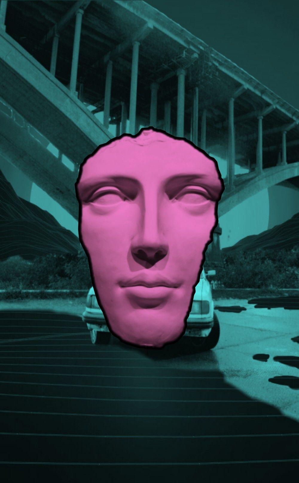 #freetoedit #synthwave #vaporwave