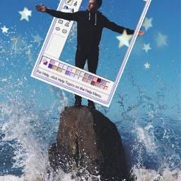 freetoedit water splash challenge srcrememberingpaint rememberingpaint