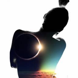 imagination glory nomorepain interesting sky eclipse