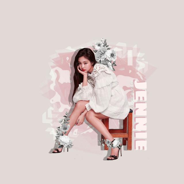 2.version #kimjennie #Jennie #kpop #blackpink #edit