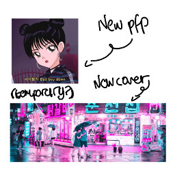 new change cover pfp kpop