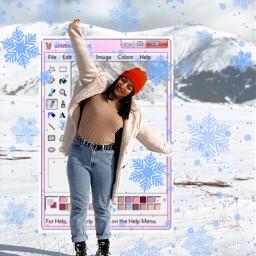 freetoedit winters srcrememberingpaint rememberingpaint