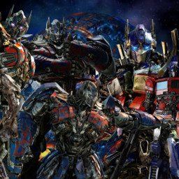freetoedit optimusprime transformers leader army