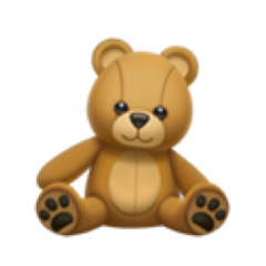 emoji emojiiphone iphone bear osito freetoedit