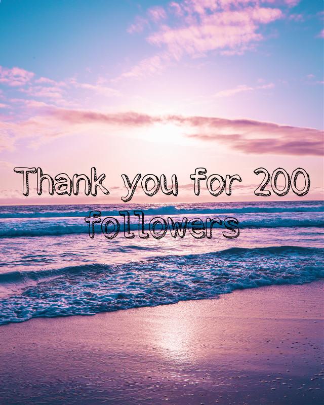 #freetoedit #beach #averiegrace thank you sooo much ❤️