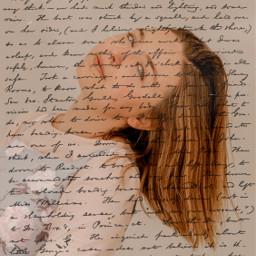 freetoedit bronze brnz1 handwriting letter