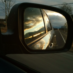 freetoedit drive mirror beauty sun pctheblueabove theblueabove