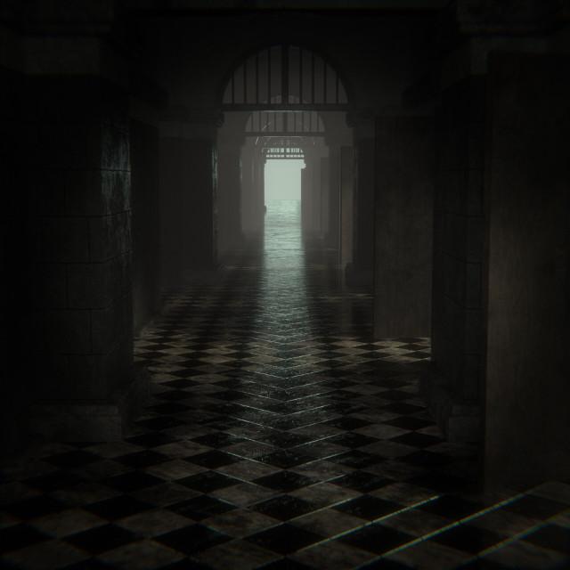 #freetoedit #fnaf #fnafarspecialdelivery #fnafar #hallway #scary