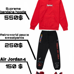hypebeast outfit freetoedit sneakerheads sneakersaddict