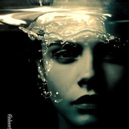 splash watersplash surreal fantasyart imagination freetoedit