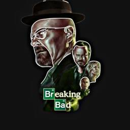breakingbad heisenberg freetoedit