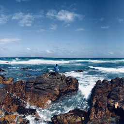 southafrica point ocean africa pctheblueabove theblueabove