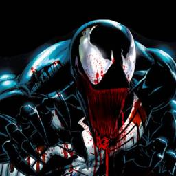 venom horror freetoedit