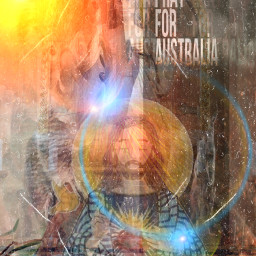 freetoedit prayers help australia kangoroo