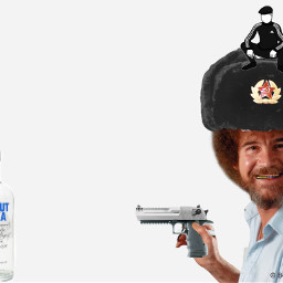 freetoedit slav bobross