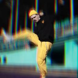 freetoedit motion glitch glitched glitchy