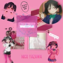 freetoedit nico nicoyazawa cutie niconiconii
