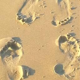 beach footprints kim me nearby freetoedit