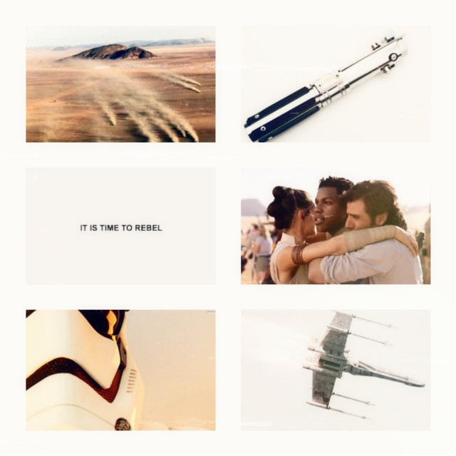 ❝We'll always be with you. No one's ever really gone❞ [1/2] Requested Aesthetics: Star wars - The Rise of the Skywalker  For: @blxssom   Thanks for requesting! I haven't seen any star wars so I was just going off what I found online and decided to do two. Hope you enjoy 💛  #starwars #theriseofskywalker #tros #aesthetic #starwarsedit