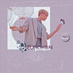 freetoedit seungkwan booseungkwan seventen seventeenedit