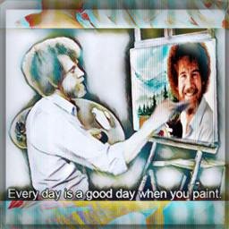 freetoedit ecthejoyofbobross thejoyofbobross