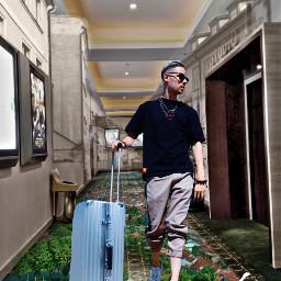 freetoedit travel multi blend