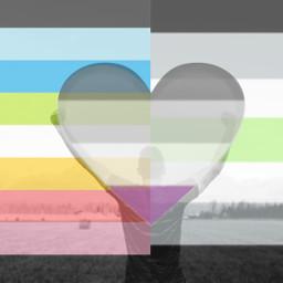 lgbt pride proud queer queerpride freetoedit
