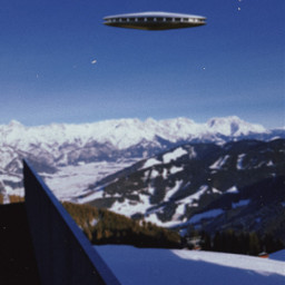 freetoedit ufo picture