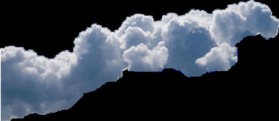 clouds real cloud sky freetoedit