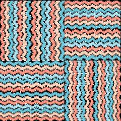 colormehappy zigzag pattern zigzags patterns freetoedit