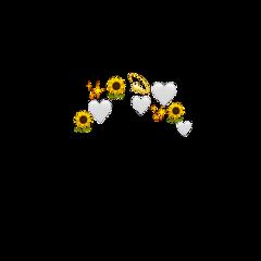 crown emoji emojicrown heart heartemoji freetoedit