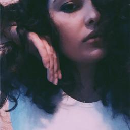freetoedit curly curlyhair culrs selfie