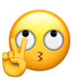 freetoedit emoji pixart pease iphoneemojis