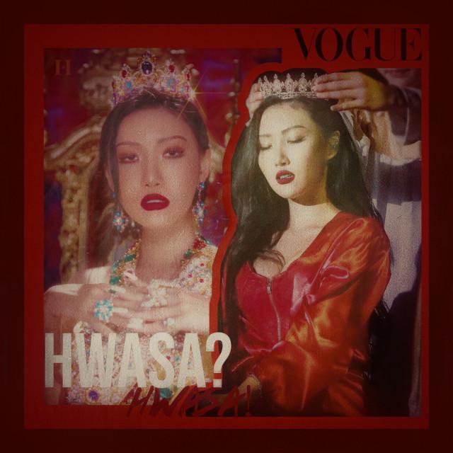 queen hwasa of mamamoo ♥︎  #mamamoo #mamamoohwasa #hwasamamamoo #ahnhyejin #hyejin #hwasa #hwasa_mamamoo  #freetoedit