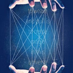 freetoedit typography hands geometric universe ircuniverseinyourhand universeinyourhand