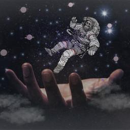freetoedit galaxy space universe planets ircuniverseinyourhand universeinyourhand