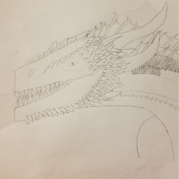 drogon gameofthrones dragon