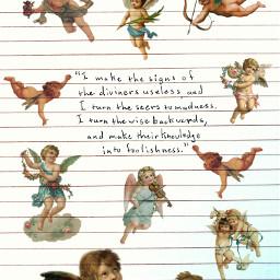 freetoedit angels angelic isaiah 44