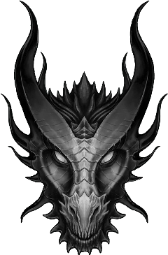 dragon dragonhead art freetoedit
