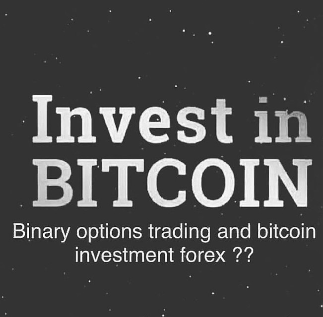 Invest with us on forex market and binary option trade and earn at least 1000% of your investment and become financially independent 💰💰in just three trading days. Dm📩 if you are interested..
