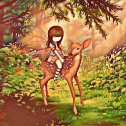 freetoedit fantasyart fantasy makebelieve imagination srczigzagpattern zigzagpattern