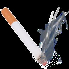 smoke smokey fog foggy cigarette ftestickers freetoedit